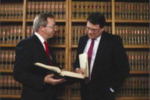 адвокат по разделу имущества