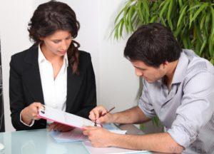 какие нужны документы для раздела имущества