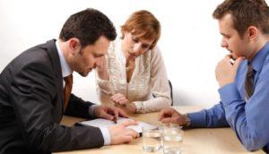Процесс развода при наличии несовешенолетних детей