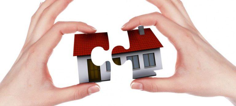 Развод квартира в совместной собственности