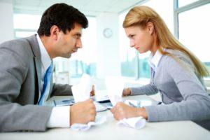 услуги юриста при разводе и разделе имущества