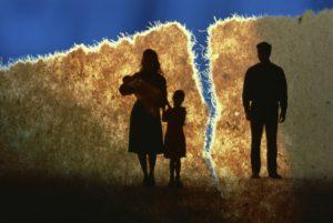 Как подать на развод если есть дети