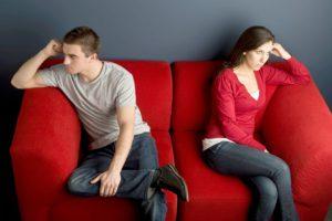 практика раздел имущества в гражданском браке